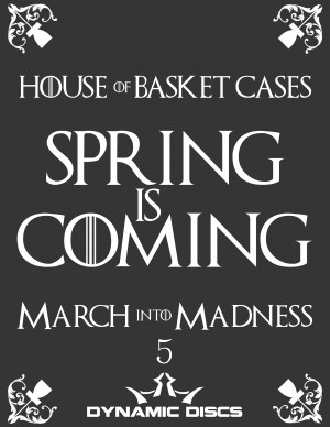 March into Madness 5 graphic