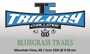 Trilogy Challenge Bluegrass Trails & 3rd Event of the Quad-Trilogy graphic