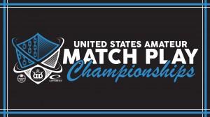 Dynamic Discs US Amateur Match Play Qualifier #2 graphic