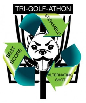 Tri-Golf-Athon By BCDGA and Eagle Rentals graphic