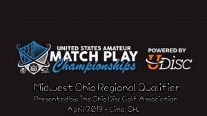 USAMPC Midwest Ohio Regional Qualifier graphic