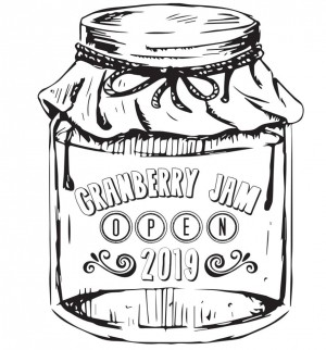 Cranberry Jam Open graphic