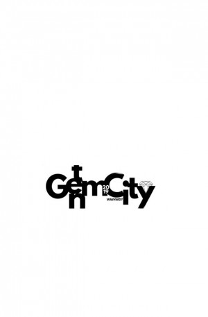 Gem City 10 graphic