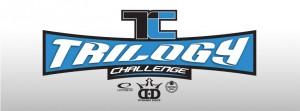 2019 Cameron DGC Trilogy Challenge graphic