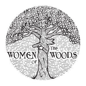 Women of the Woods graphic
