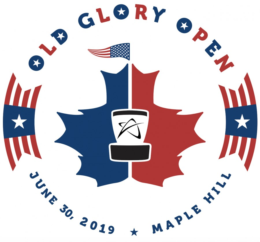 Maple Hill Old Glory Open sponsored by Prodigy Discs (2019, Maple