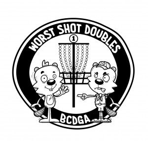Worst Shot Doubles graphic