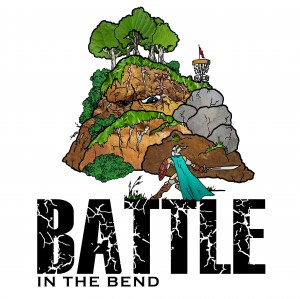 ISS#5: Battle in the Bend - GDG $5k/$10k Ace Challenge graphic