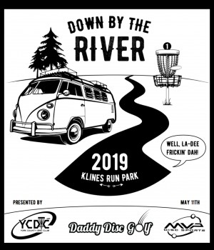 Down by the River - Am Worlds Preview graphic
