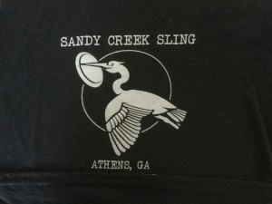 Sandy Creek Sling - GSS #5 graphic