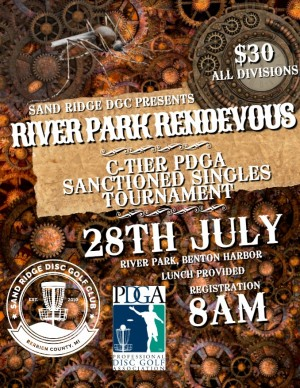River Park Rendezvous graphic