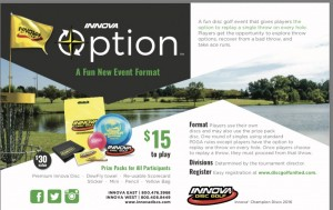 ODGA presents Innova Option graphic