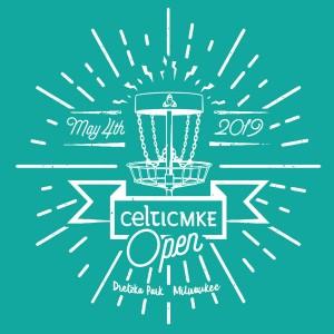 CelticMKE Open at Dretzka Park graphic