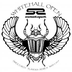 Whitehall Open graphic