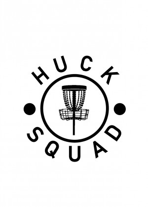 HuckSquad Open graphic