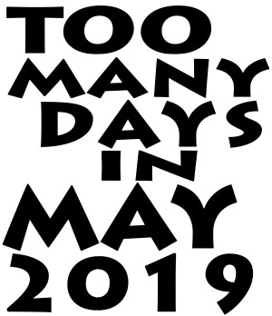 Two Days in May graphic