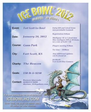 Fort Scott Ice Bowl graphic