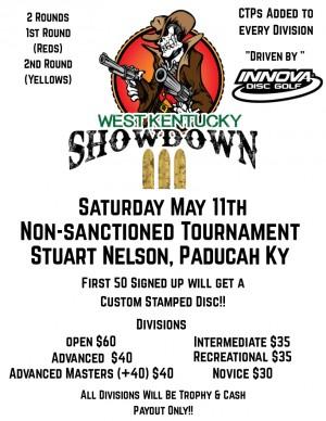 West Kentucky Showdown 3 graphic