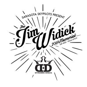 Sarasota Sky Pilots Present the Jim Widick Memorial Sponsored by Dynamic Discs graphic