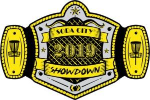 Soda City Showdown - Episode I graphic