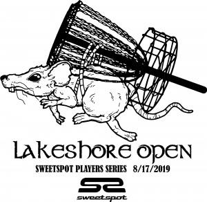 Lakeshore Open graphic