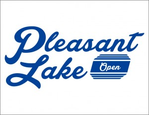 Pleasant Lake Open graphic