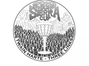 Central High Sierra Cup presented by DGA & Windjammer approved event graphic