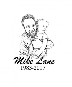 Mike Lane Classic Sponsored by Dynamic Discs graphic