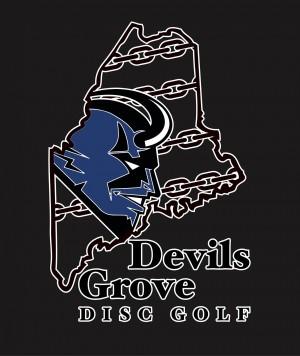 Devils Grove Pro/ AM Cup graphic