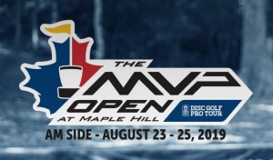 MVP Open - Am Side graphic