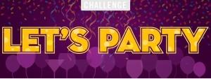 Par 2 Party-$100 first place w/$600 bonus graphic