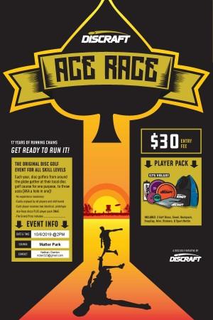 Matter Park Ace Race graphic
