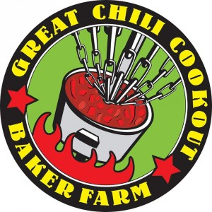 14th Great Chili Cookout graphic
