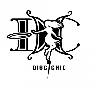 2019 Disc Chic Challenge graphic