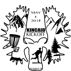 Kincaid Kickoff powered by Prodigy Discs graphic