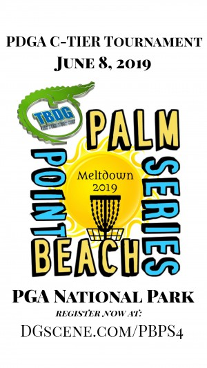 Palm Beach Points Series Stop #4 graphic
