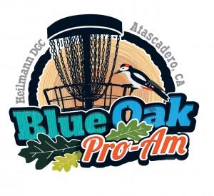 The Blue Oak Pro-Am graphic