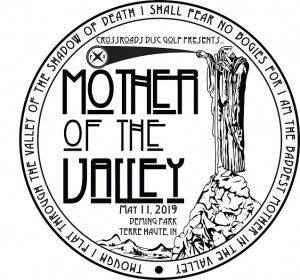 ISS #1: Mother of the Valley graphic