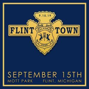 Flint Town Flyerz Open graphic