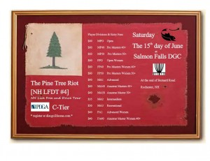Pine Tree Riot 2019 (NH LFDT #4) graphic
