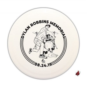 2nd Annual Dylan Robbins Memorial Presented by Tree Love graphic