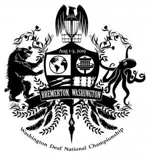 2019 DDGA National Championships WA19 graphic