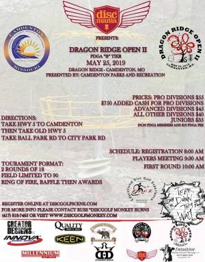 Dragon Ridge II graphic