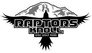 BCDS Presents the 2019 Provincials @ Raptors Knoll Disc Golf Park, Langley BC graphic