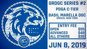 Millennium Games Presents GRGDC Series #2: Birdy @ Basil graphic