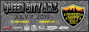 Queen City Amateur Championships graphic
