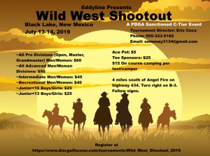 Wild West Shootout graphic