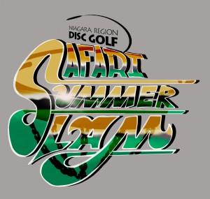 Safari Summer Slam graphic