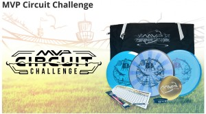 Daddy Disc Golf Presents: MVP Circuit Challenge at Mill Brook DGC graphic