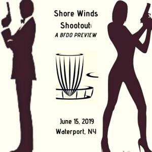 Shore Winds Shootout graphic